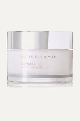 Nurse Jamie Dermalase Aha Exfoliating Mask, 50g - Colorless