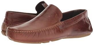 L.B. Evans Alton (Cognac) Men's Slippers