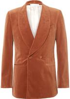 Dunhill - Velvet Tuxedo Jacket