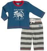 Hatley Baby Boys 0-24m Track Pant Infant Clothing Set,18-24 Months