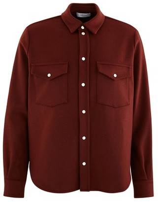 Roseanna Spell shirt