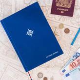 Letteroom Personalised My Travel Journal