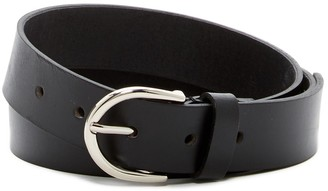 Linea Pelle Leather Classic Core Belt