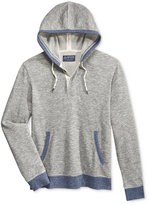 American Rag Men's French Terry Hoodie, Only at Macy's