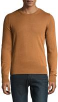 Burberry Men's Cashmere Crewneck Sweater