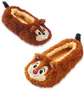 Disney Chip 'n Dale Plush Slippers for Kids