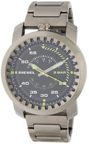 Diesel Men&s Rig Bracelet Watch