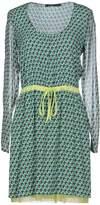 Pianurastudio Short dresses - Item 34568610