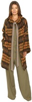 Vivienne Westwood Blanket Cape Women's Clothing