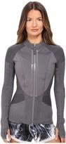 adidas by Stella McCartney Run Engineered Knit Jacket AX7118 Women's Coat