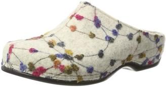 Berkemann Women's Donata Open Back Slippers