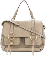 See by Chloe Large Filipa satchel