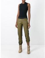 Yeezy Two tones trousers
