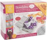 JCPenney Bodabra Hair Bow Kit