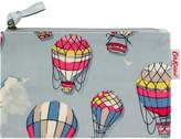 Cath Kidston Hot Air Balloons Zip Purse