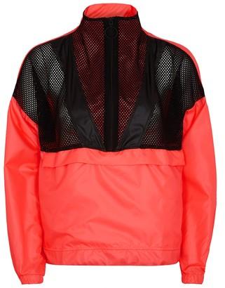 Koral Activewear X KAPPA Groove panelled shell jacket