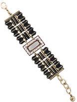 Lulu Frost Embellished Link Bracelet