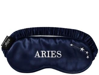 Slip Zodiac Silk Sleep Mask - Aries