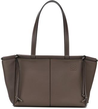 Loewe large Cushion tote bag