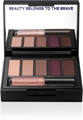 Kevyn Aucoin Emphasize Eyeshadow Design Palette