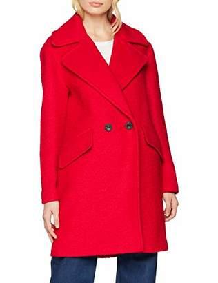 Esprit Women's 108eo1g019 Coat,Large