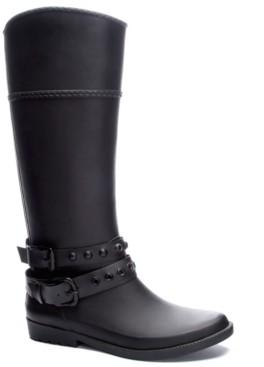 Chinese Laundry Running Water Rainboots Women's Shoes