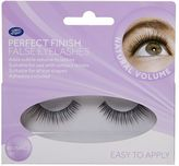 Boots false eyelashes natural volume