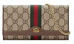 Gucci Women's Ophidia Wallet On Chain