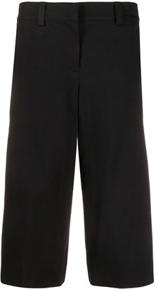 Theory Mid-Rise Culottes