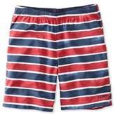 "L.L. Bean Men's Supplex Sport Shorts, 8"" Inseam Print"
