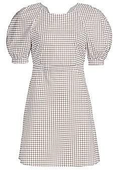 Baum und Pferdgarten Women's Adalane Puff-Sleeve Dress