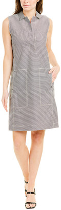 Lafayette 148 New York Rudy Shift Dress