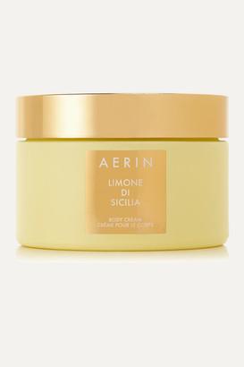 AERIN Limone Di Sicilia Body Cream, 190ml - one size