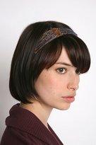 Beaded Hair Wrap