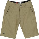 Micros Khaki Collin Shorts - Boys
