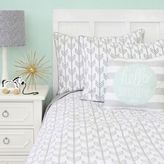 Caden Lane Arrow Bedding Collection in Grey