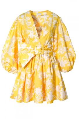 Aggi Tina Days Of Sun Dress