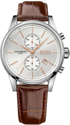 Boss Business HUGO BOSS Black 1513280 Jet Chronograph Watch