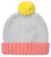 Stella McCartney grey sparky hat