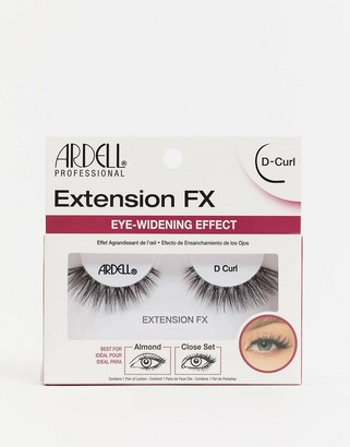 Ardell Extension FX D Curl Eyelashes