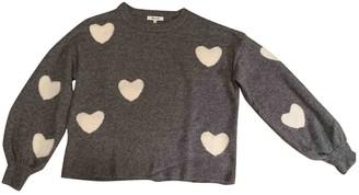 Madewell Grey Knitwear for Women