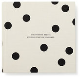 Kate Spade It all just clicked 4x6 photo album