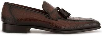 Magnanni Tassel Loafers