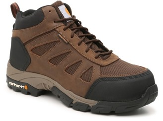 Carhartt Carbon Nano Composite Toe Work Boot