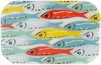 Vietri Pesci Colorati Small Cutting Board