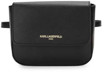 Karl Lagerfeld Paris Willow Hermine Belt Bag
