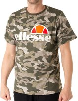Ellesse Men's Prado Graphic T-Shirt