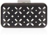 Henri Bendel Black Tie Embellished Party Box
