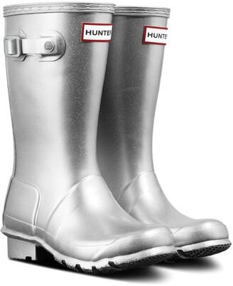 Hunter Original Cosmic Rain Boot