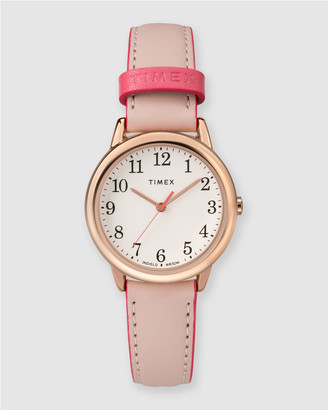 Timex Easy Reader Colour Pop